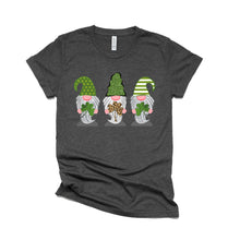 gnomes shirt - gnomes tshirt - st patricks day gnomes - st patricks day shirt - irish gnomes - gnome lover - womens st patricks - gnomes