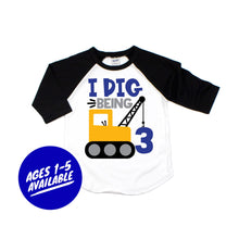 construction birthday shirt - construction party - construction theme - construction invite - dump truck party - construction shirt - truck