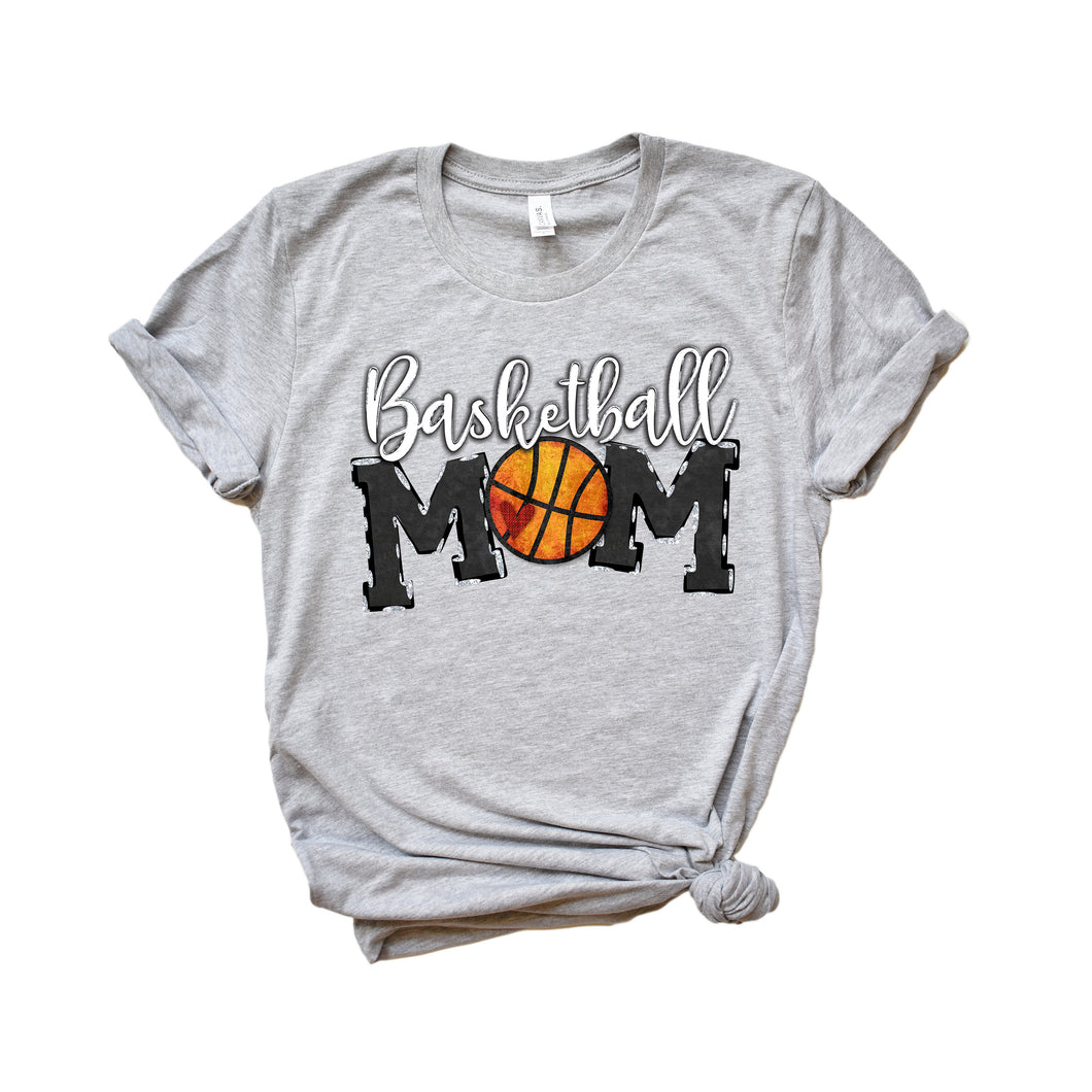 basketball mom shirt - basketball shirt - basketball mom - basketball life - basketball mama - basketball player - basketball gift - sports