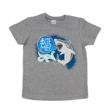bite me - shark shirt - shark birthday - shark week - shark party - shark decorations - shark t shirt - shark tshirt - boy shark shirt