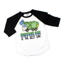 garbage truck shirt - garbage truck tshirt - garbage day - garbage truck birthday - garbage truck birthday - garbage man - recycling shirt