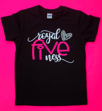 Royal FIVE Ness - LuLusLovelyTs