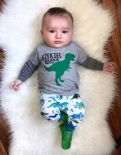 Boy's Dinosaur Shirt