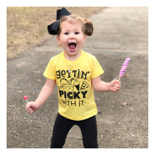 Gettin' Picky With it - LuLusLovelyTs