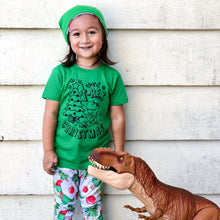 I Want a T-Rex for Christmas