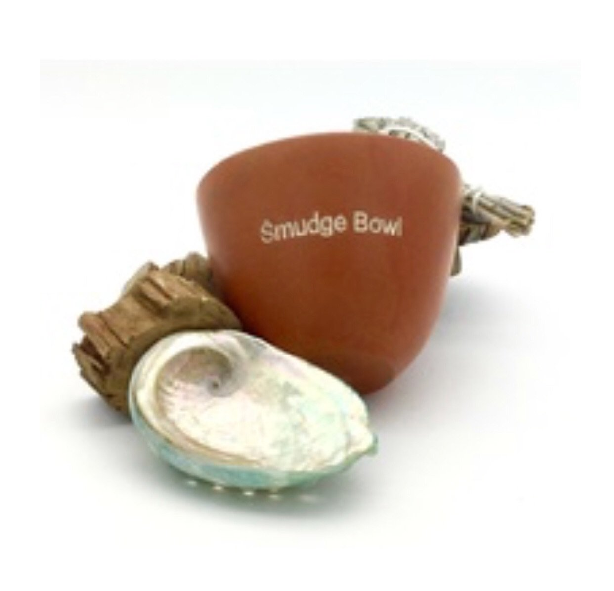 Smudge Bowls, Smudge Sticks & Ritual Incenses - Eternal Crystals