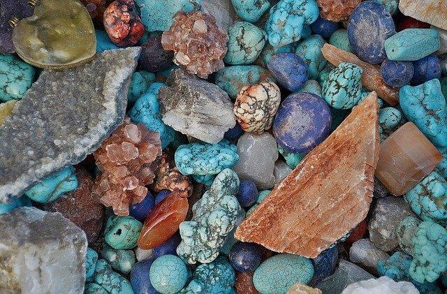 Tumble Gemstones - Eternal Crystals