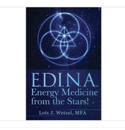 E.D.i.N.A Energy medicine from the Stars
