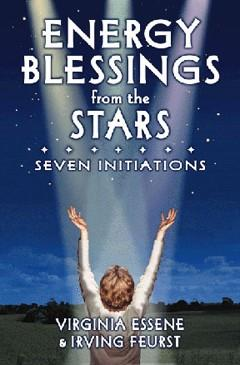 Energy Blessings from the Stars - Seven Initiations
