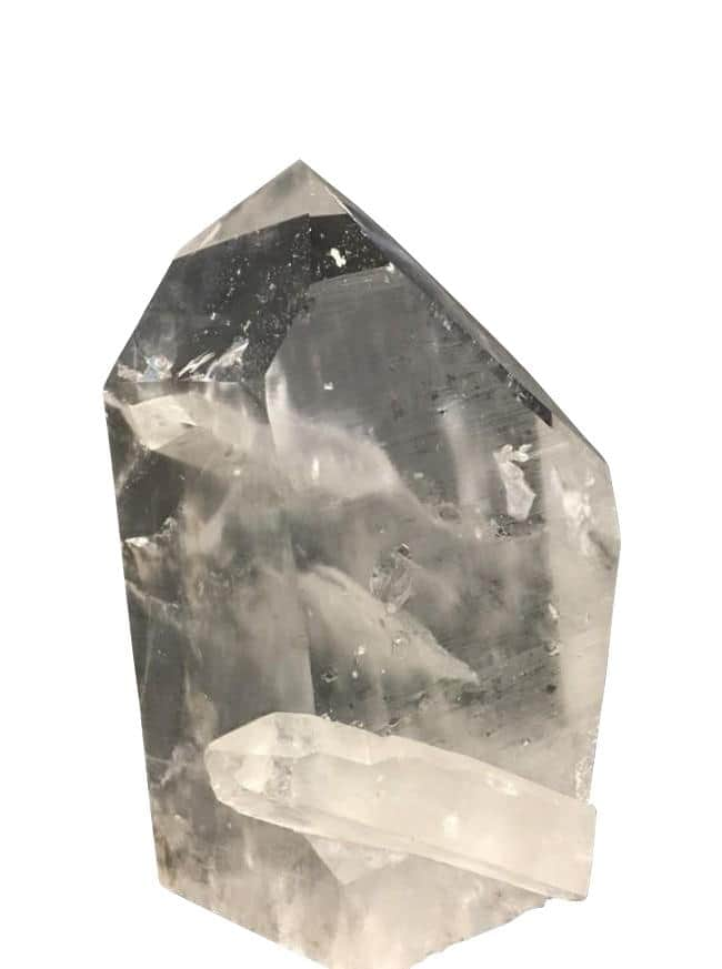 Inner Child Clear Quartz Crystal