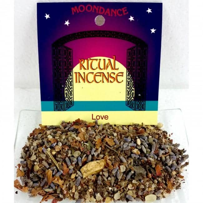 Love - Ritual Incense