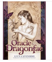 Oracle of Dragonfae