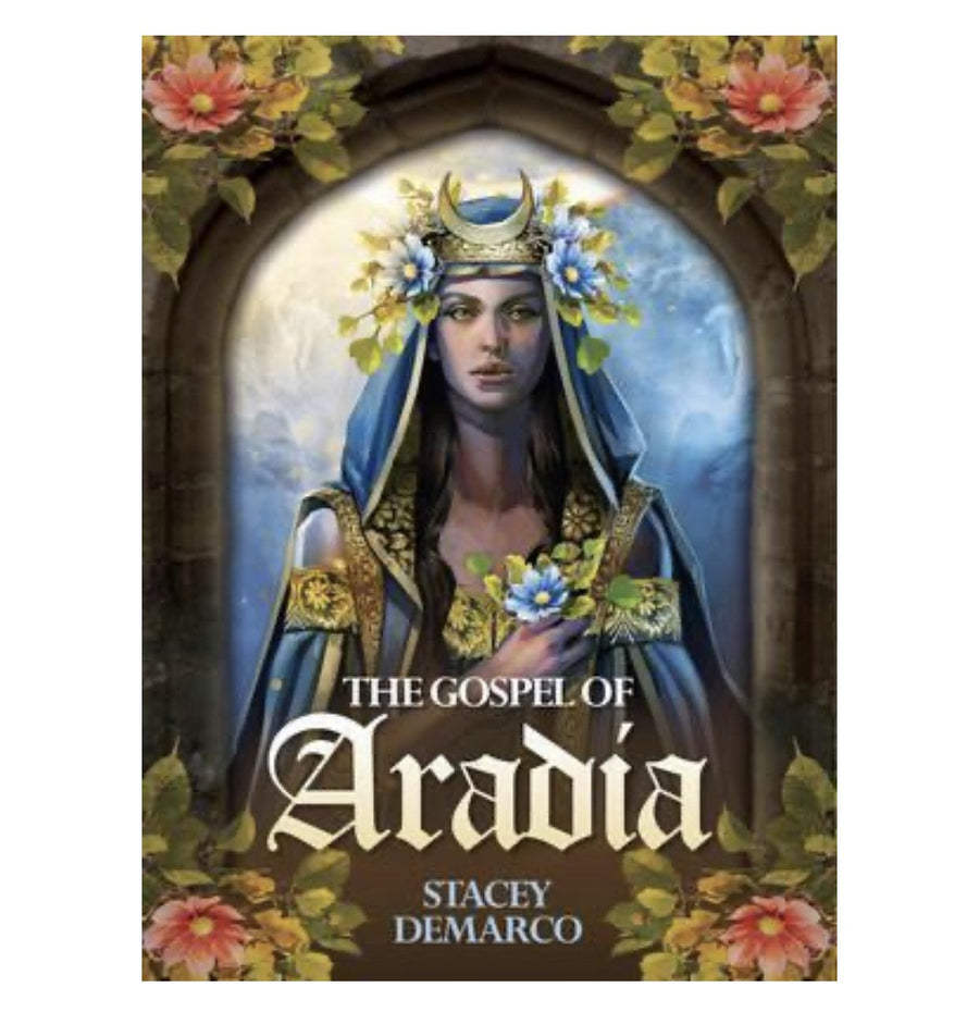 The Gosphel of Aradia