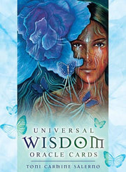 Universal Wisdom Oracle Cards