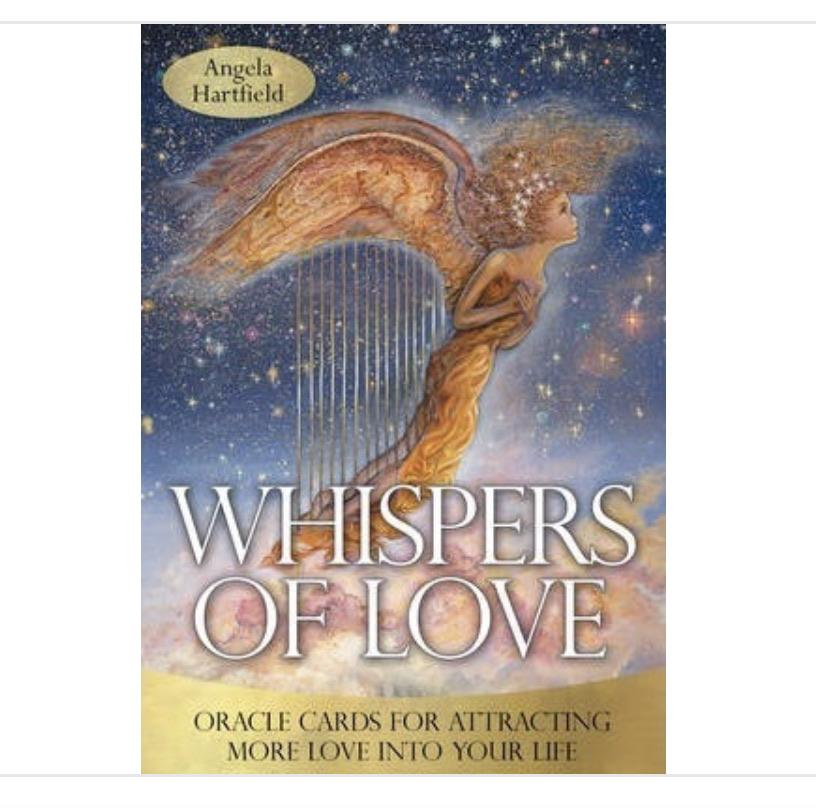 Whispers If Love Oracle
