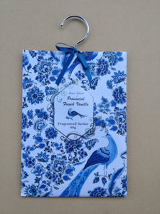 Provincial French Vanilla Fragranced Sachet