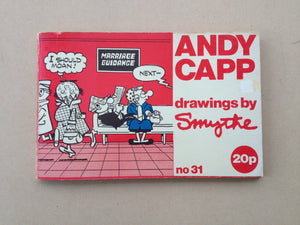 Andy Capp No. 31 by Reg Smythe