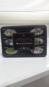 Twinings My Personal Selection Tin
