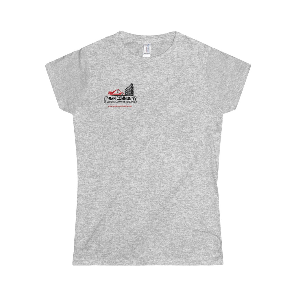 Our Signature Women's Softstyle Tee