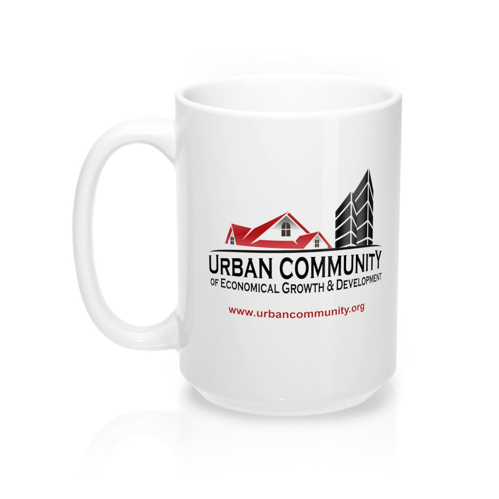 Our Signature 15oz Coffee Mug