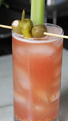 Five Way Foods Bloody Mary