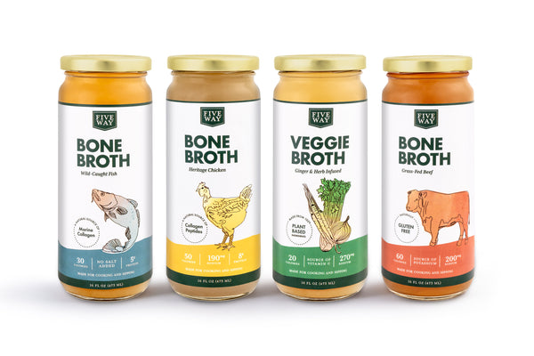 Broth Sample Pack