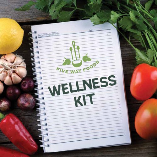 Wellness Broth Kit