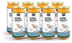 Fish Bone Broth - 8 Pack