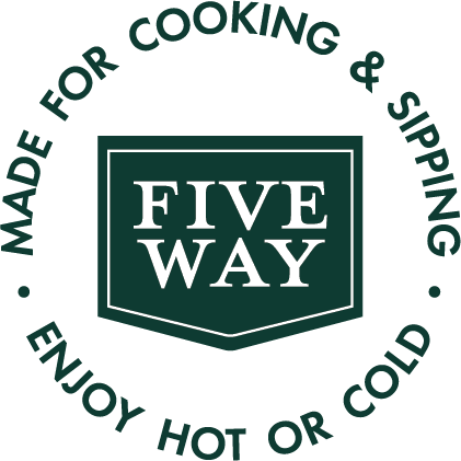 Five Way Foods - Gift Card