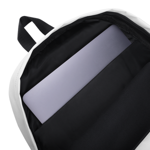 CHAOS BACKPACK - WHITE