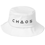 CHAOS BUCKET - WHITE