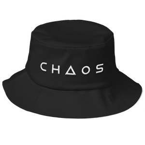 CHAOS BUCKET - BLACK