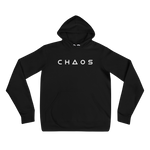 CHAOS FLEECE - BLACK