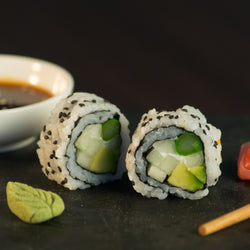 Vegetariano Roll
