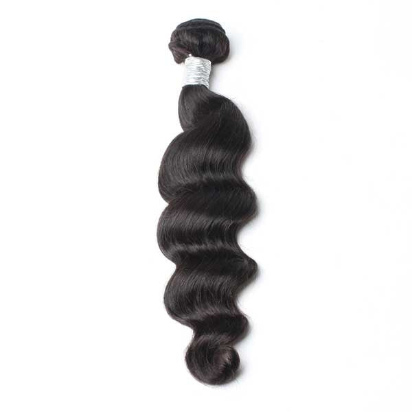 Luxury 10A Mink Loose Wave Hair 1 Bundle
