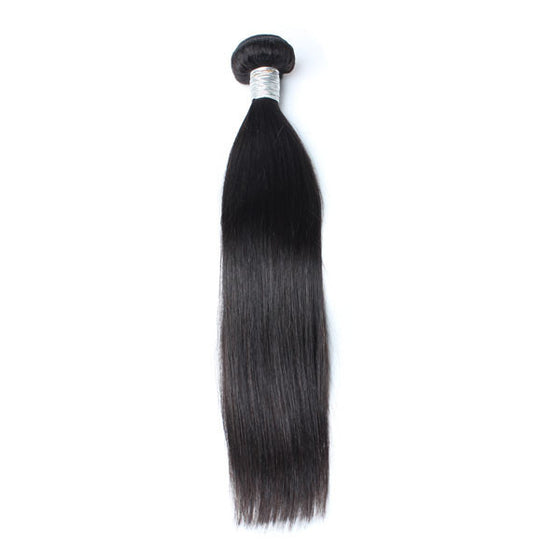 Luxury 10A Mink Straight Hair 1 Bundle