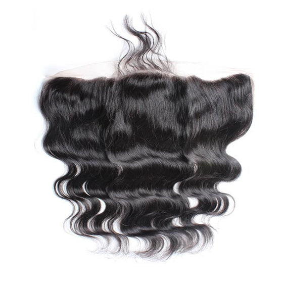 Luxury 10A Mink Body Wave Lace Frontal