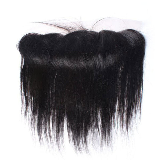Luxury 10A Mink Straight Lace Frontal