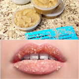 All Natural Vanilla Suga Lip Scrub