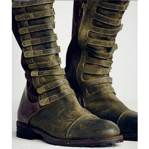 673046eae1e ... Fashion Runway Crystal Stretch Fabric Sock Boots Pointy Toe Over-the-Knee  Heel Thigh ...
