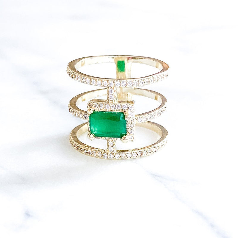 Green istanbul ring