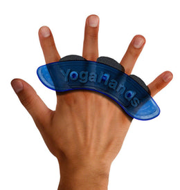 YogaHands trigger finger hand therapy