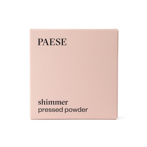 Shimmer Pressed Powder