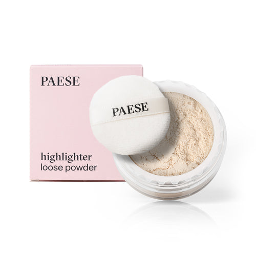 Highlighter Illuminating Powder