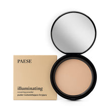 Illuminating and Covering Powder