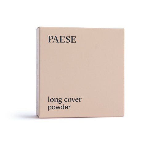 Long Cover Powder