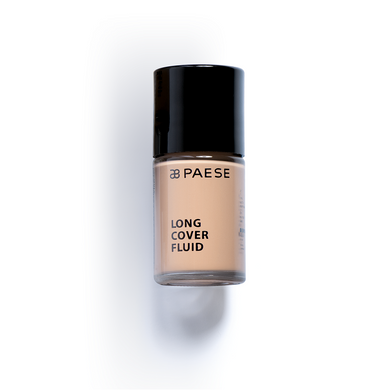 Long Cover Fluid Foundation