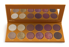 Warm Memories Eyeshadow Palette