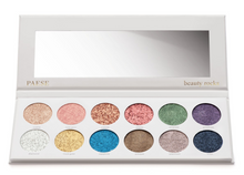 Paleta de sombras - Beauty Rocks