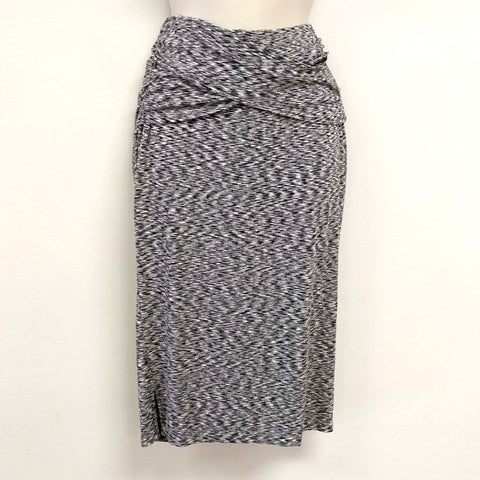 Hailey Stretch Pencil Skirt